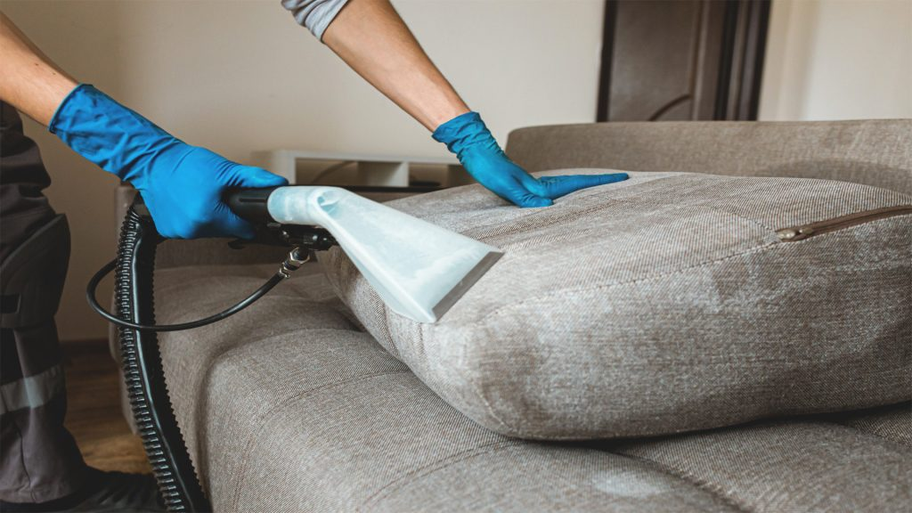 Cleaning Service Nassau County